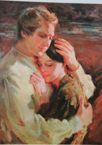 10 Tender-Joseph-and-Emma by Julie Rogers