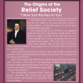 "The Origins of the Relief Society ""I Now Turn the Key to You"" - 2DVD Set"