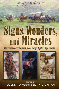 Signs Wonders and Miracles