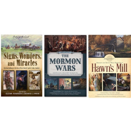 Digital Audiobook Collection (1)