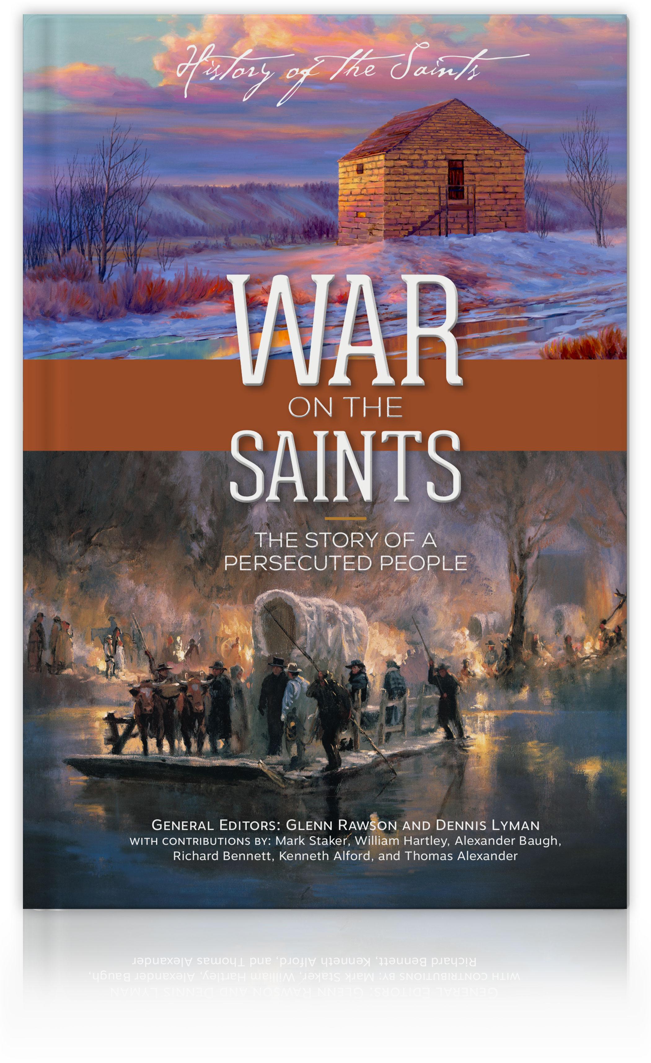 War on the Saints