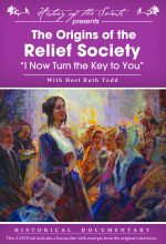 The Origins of the Relief Society